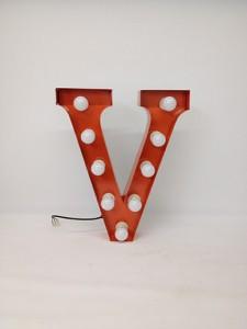 orange v carnival letter